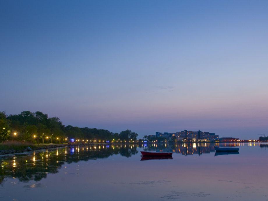 ferienwohnung ferienpark    heiligenhafen ostsee