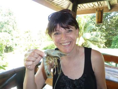 Ihr Gastgeber Doreen Czeskleba
