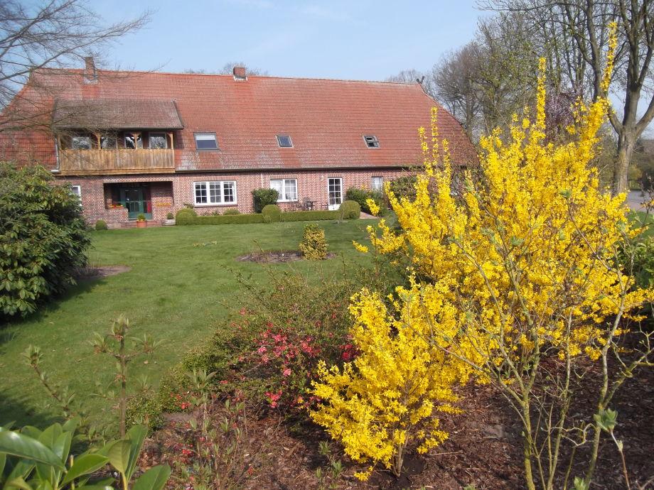Frühling in Ilhorn