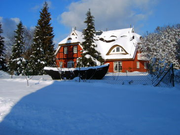 Ferienwohnung 2 im Landhaus Uhlenhof