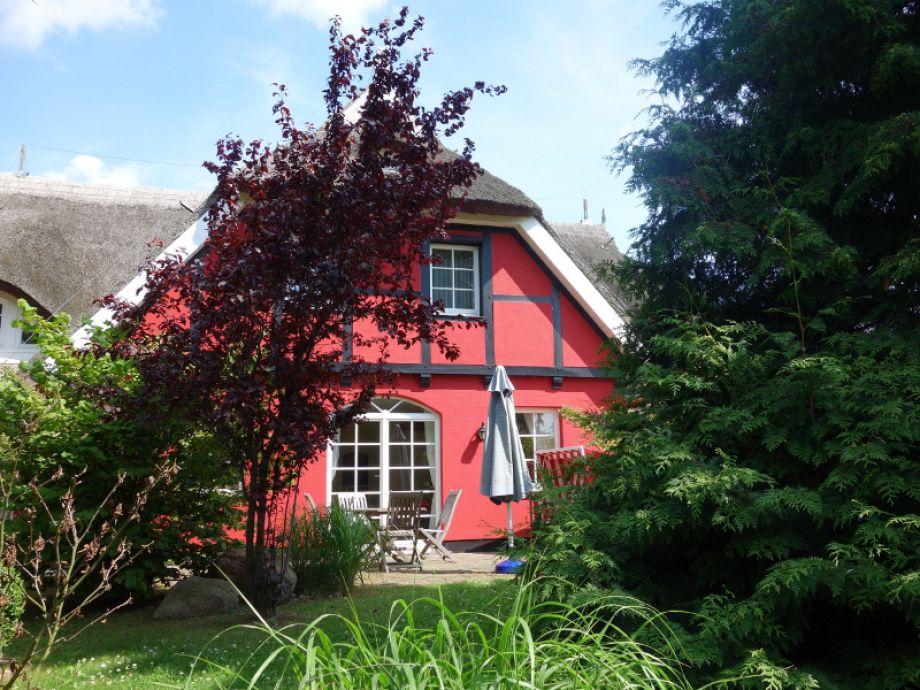 Außenaufnahme 2 im Landhaus Uhlenhof