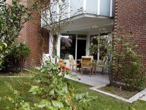 Ferienwohnung Kamperhof -Syltresidenz App 1-