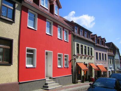 Yachthafen, Altstadt, Große Grüne Straße 26
