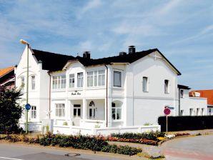 Ferienwohnung Villa Frische Brise 2 -Seepferdchen