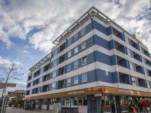 Ferienwohnung Friedrichstraße