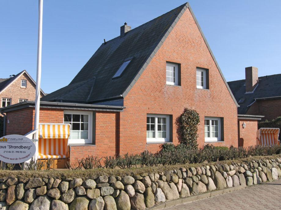 Das Haus Strandberg