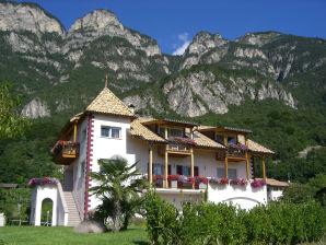 Ferienwohnung Chardonnay - Ferienhaus Santlhof