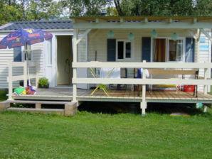 Ferienhaus Mobilhome 1