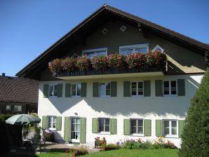 Ferienwohnung Morgensonne - Ferienhof Edmund und Ursula Miller