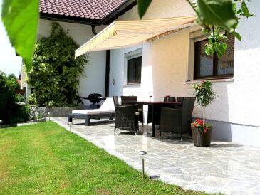 Ferienwohnung Villa Bayerwald