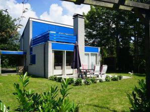 Ferienhaus Veermansplaat 46 - Noordzeepark