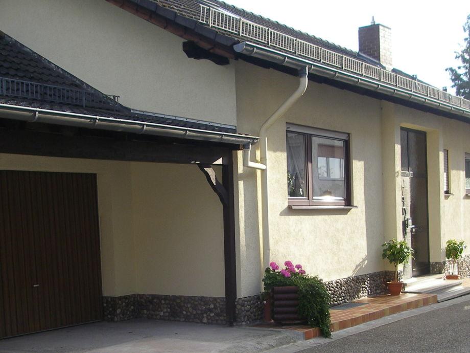 Ferienhaus Kroschl