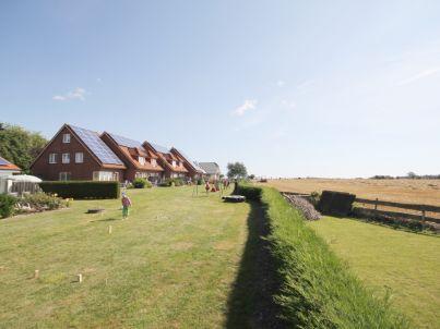 Bauernhof Höper | Reihenhaus