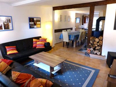Ferienhaus im Hunsrück 2