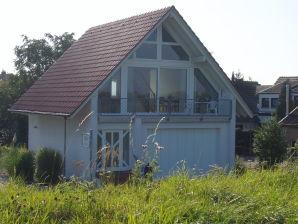 Ferienhaus Rheinblick Xanten