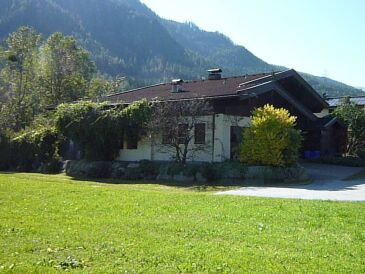 Ferienhaus Villa Kunsterbunt
