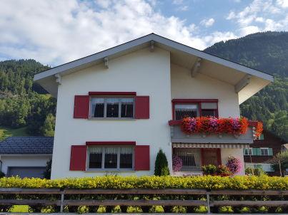 Alpenrose im Gästehaus Monika