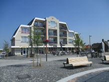 Holiday apartment Petten Beach 12