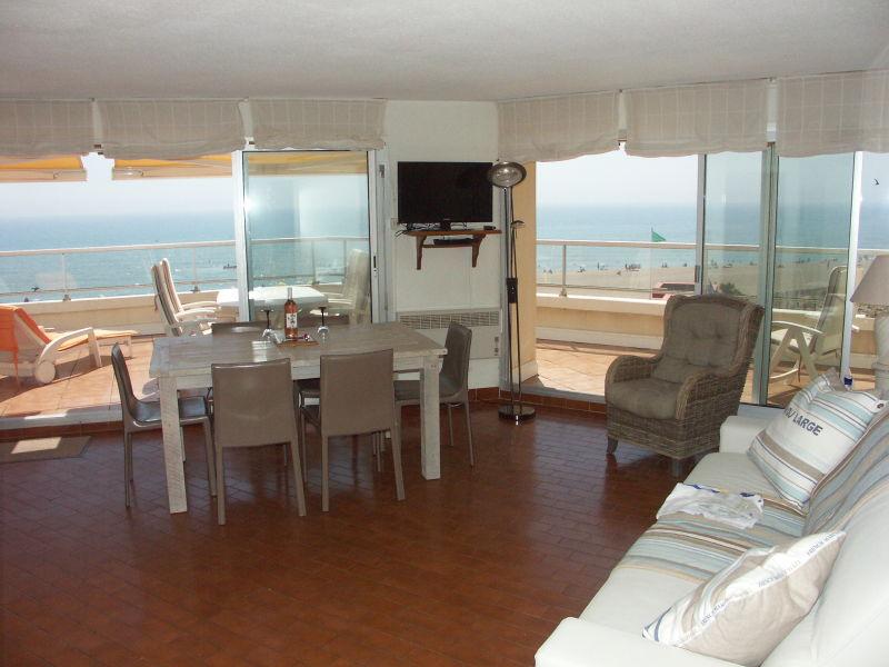 Ferienwohnung Residence IONES / Port Barcares /Pyrénées-Orientales