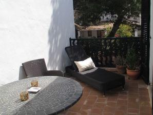 Ferienwohnung in Cala d `Or mit Terrasse