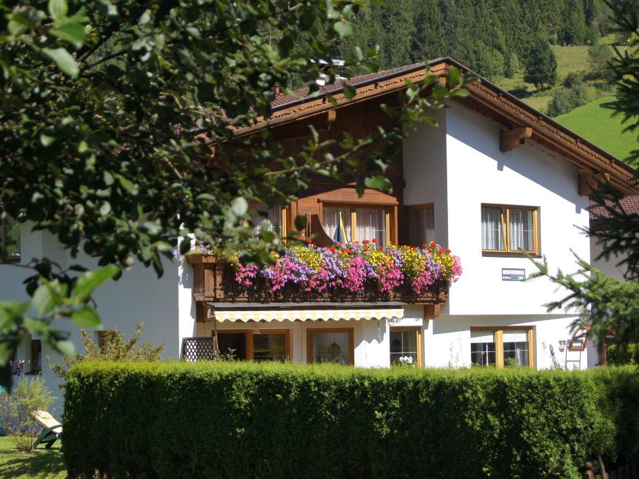 Haus Pfeifer - Sommer