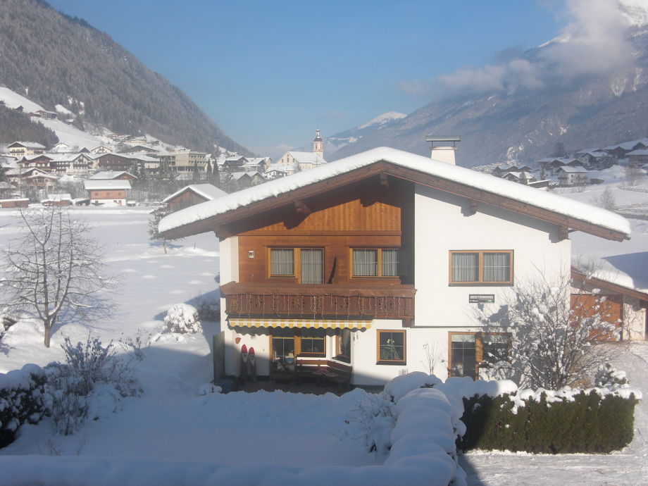 Haus Pfeifer - Winter