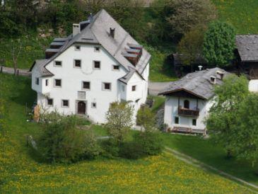 Apartment Ansitz Bergrichter