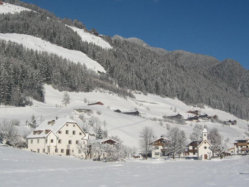 Apartment Berggericht