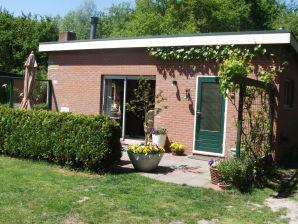 Bungalow Klein-Duinoord: Esdoorn
