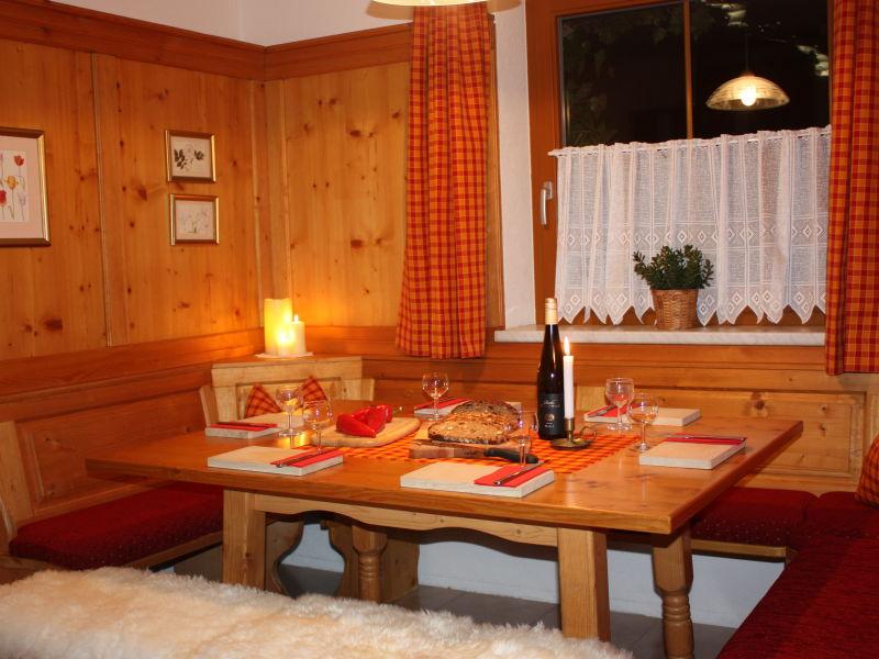 Holiday apartment Reutl