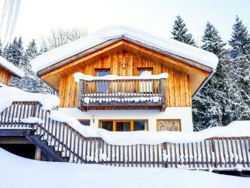 Ferienwohnung Alpendorf Annaberg Haus 66