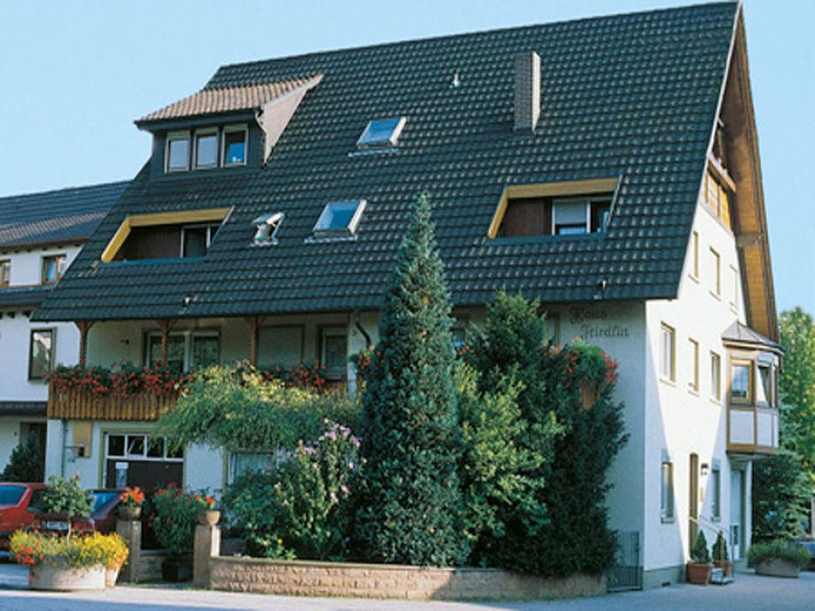 Haus Friedlin