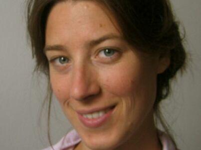 Ihr Gastgeber Stephanie Wolff