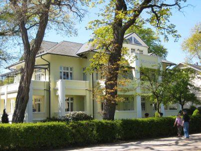 7 Villa Caprivi