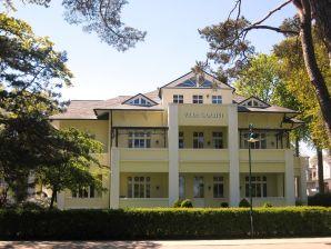 Ferienwohnung 7 Villa Caprivi