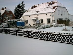Ferienhaus Haus Bassenfleth