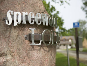 Ferienwohnung Balance / Spreewald Lodge