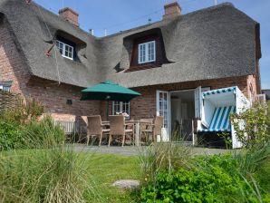 Ferienhaus Godewind Watt