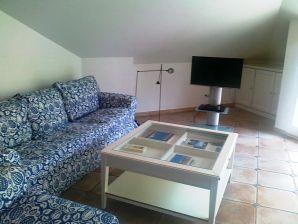 Ferienwohnung 12 Villa Caprivi