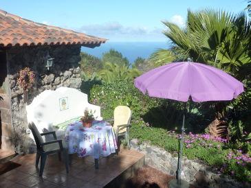 Ferienhaus Finca Flores - Casa Flores
