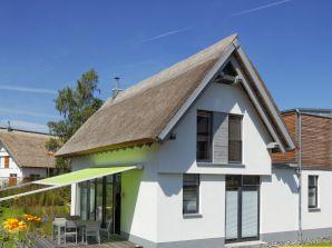 Ferienhaus Kapitänsweg 7 - Luxusurlaub in Karlshagen