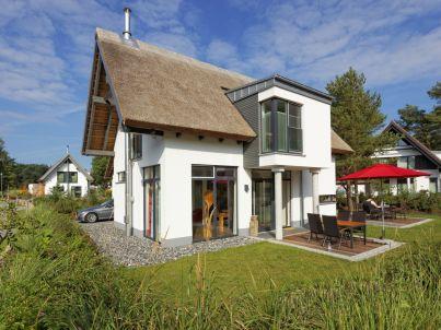 Kapitänsweg 18 -  Luxusurlaub in Karlshagen