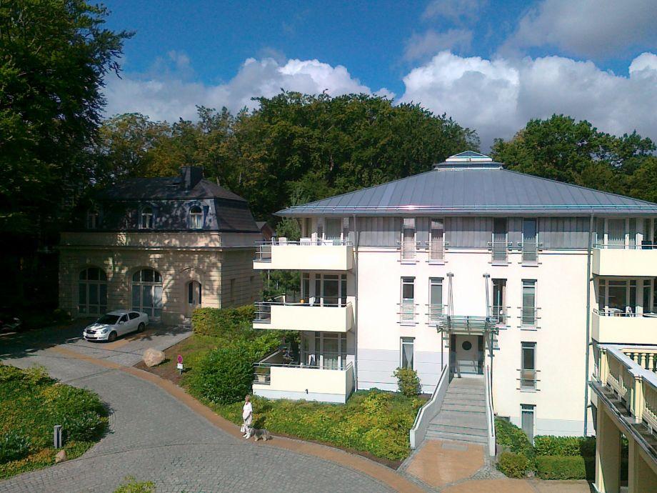Villa Rondell