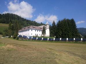 Schloss Berg Klösterle