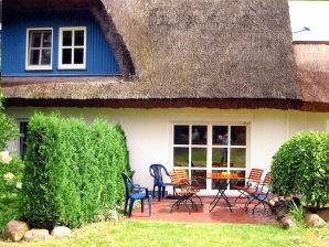 Ferienwohnung Schwarbe - Ferienhaus Delfs