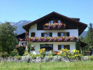 Haus Gabriele - Ferienwohnung 1
