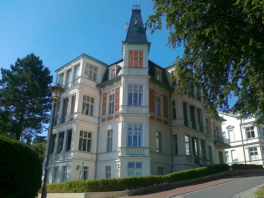 Villa Schloßbauer