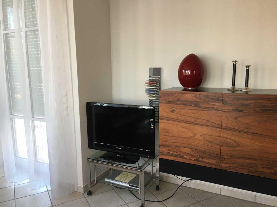 ferienwohnung 15 villa charlotte insel usedom. Black Bedroom Furniture Sets. Home Design Ideas