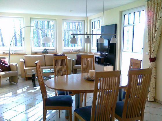 ferienwohnung 4 neue villa ernst insel usedom bansin. Black Bedroom Furniture Sets. Home Design Ideas