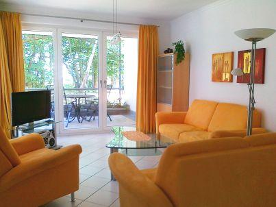 Niedersachsen in der Villa Marfa